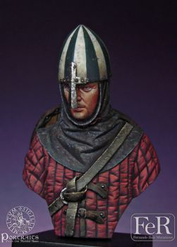 Norman Warrior , Hastings 1066