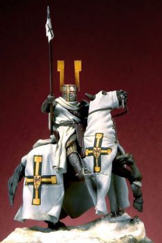 Grand Master of the Teutonic Order, XIIIc.